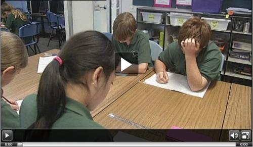 Australian schools get poor grades