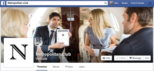 Netroplitan Club